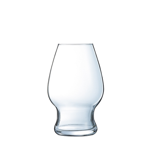 Arcoroc Brown Beer Glass 59cl Clear