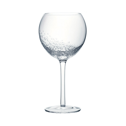 Utopia Botanist  Gin Cocktail Glass 56cl Clear