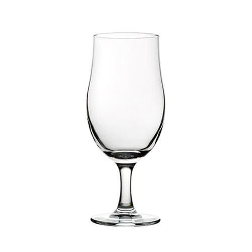 Draft Stemmed Beer Glass