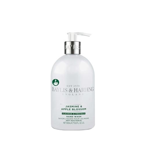 Baylis & Harding Jasmine & Apple Blossom Antibacterial Hand Wash 500ml