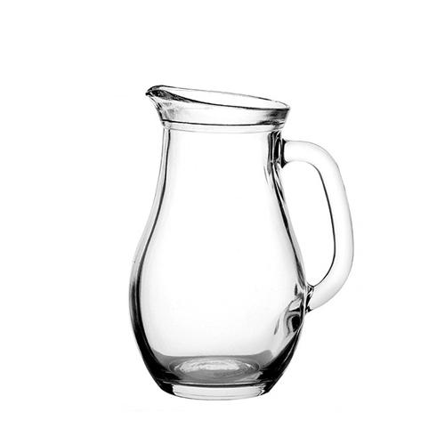 Utopia Bistro Glass Jug 1.8Ltr Clear
