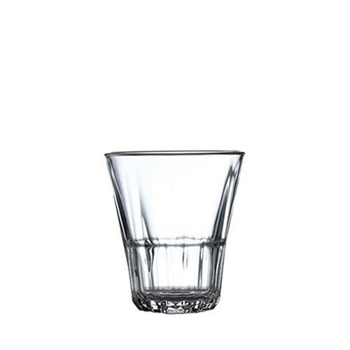 Artis Brooklyn Stackable DOF Tumbler 34cl Clear