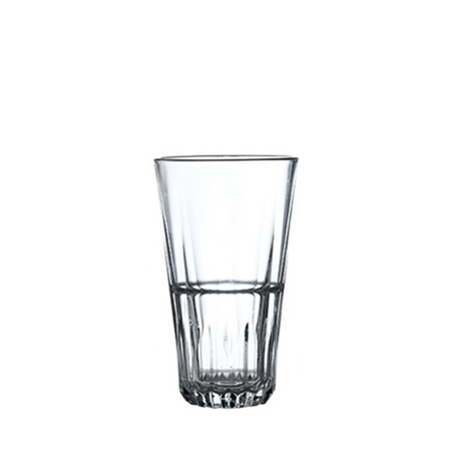 Artis Brooklyn Stackable  Beverage Tumbler 34cl Clear