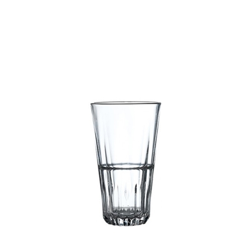 Artis Brooklyn Stackable Hiball Tumbler 28cl CE Clear