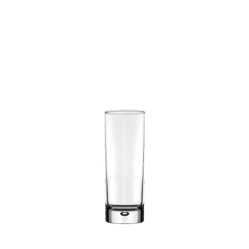 Utopia Centra Cocktail Tumbler 22cl Clear
