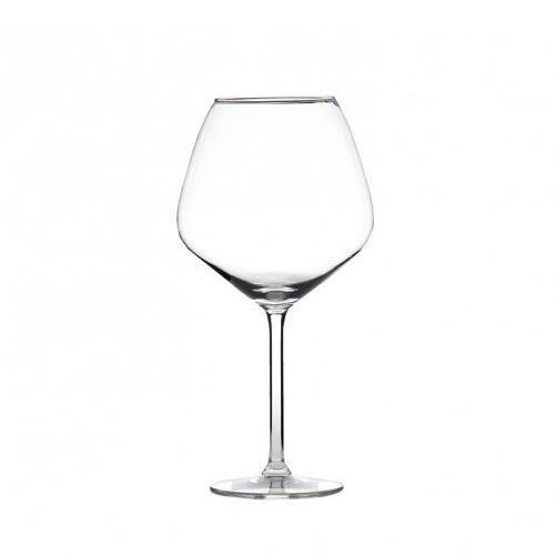 Artis Carre Grande Rosso Wine Glass 75cl Clear