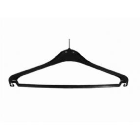Plastic  Security Hangers Black