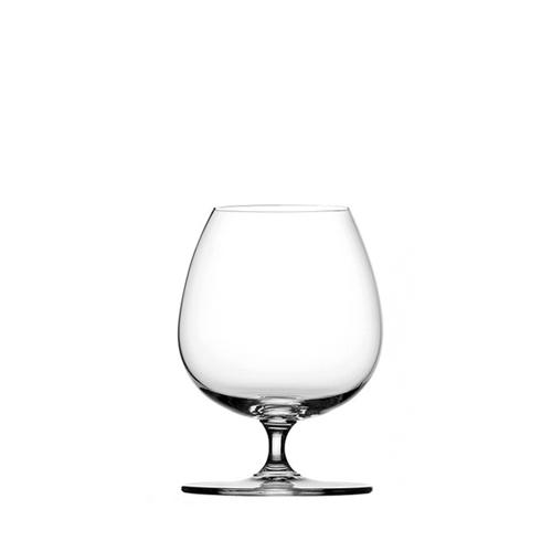 Utopia Nude Vintage Cognac VS Glass 48cl Clear
