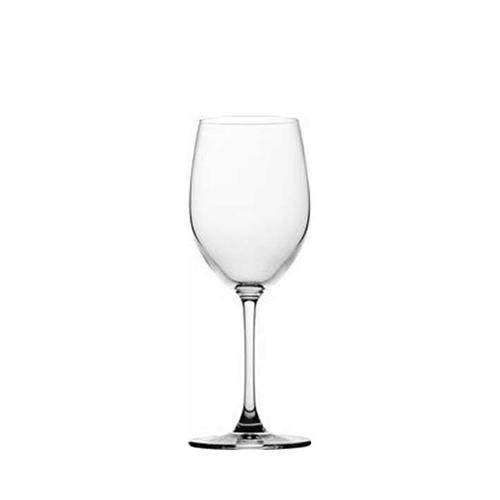 Utopia Nude Vintage Bordeaux Blanc Glass 33cl Clear