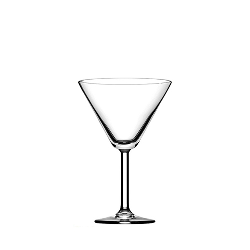 Utopia Primetime Martini Glass 10oz Clear