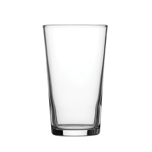 Conical Toughened Activator Max Beer Glass