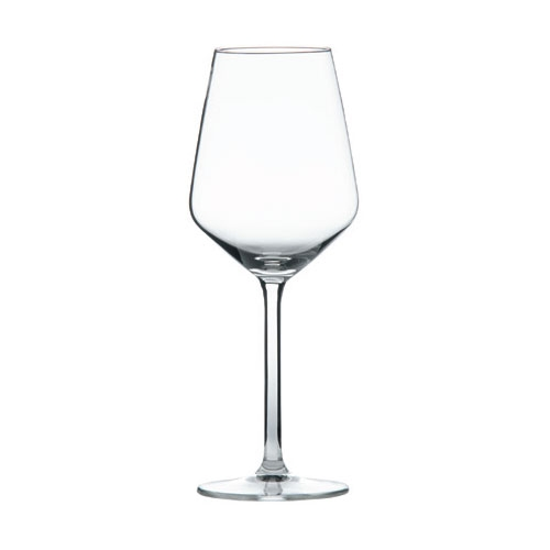 Artis Carre Red Wine Glass 37cl Clear