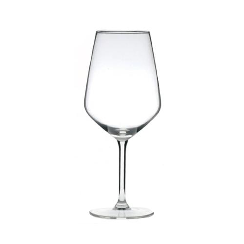 Artis Carre Grandi Vini Wine Glass 53cl Clear
