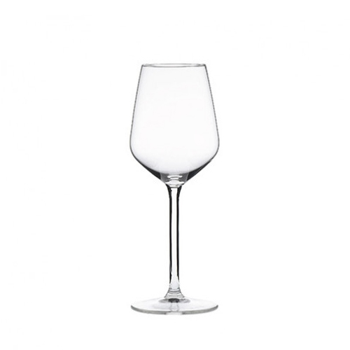 Artis Carre White Wine Glass 28cl Clear