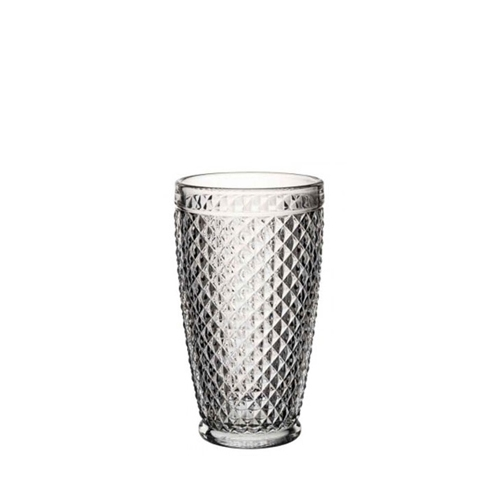Utopia Diablo Hiball Tumbler Glass 44.75cl Clear