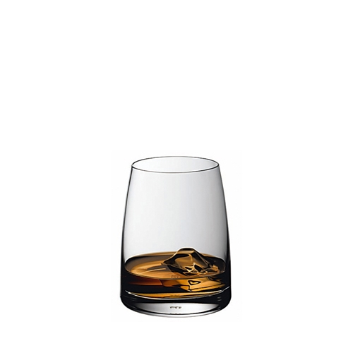 WMF Divine Whisky Tumbler 32cl Clear