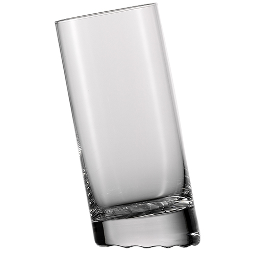 10 Degrees Long Drink Tumbler 375ml Clear
