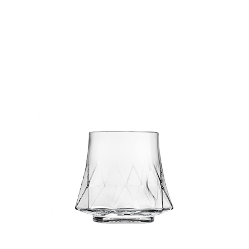 Artis Divergence Rocks Glass 29cl Clear