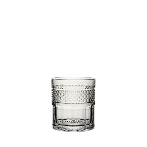 Utopia Detroit Double Old Fashioned 28cl Clear