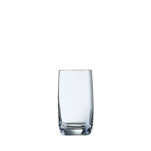 Chef&Sommelier Vigne Hiball Tumbler 7.7oz Clear