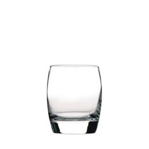 Artis Endessa Old Fashioned Tumbler 27cl Clear