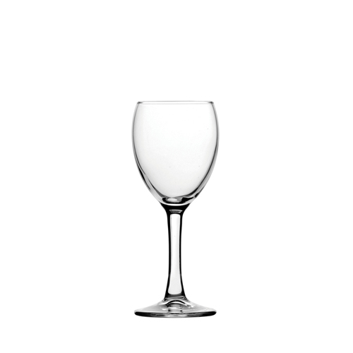 Utopia Imperial Plus Wine Glass 23cl LCE@175ml Clear