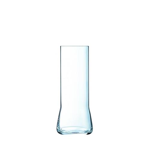 Arcoroc Fusion Tubo Hiball Glass 45cl Clear