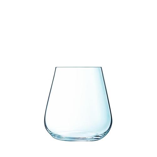 Arcoroc Fusion Rocks Glass 55cl Clear