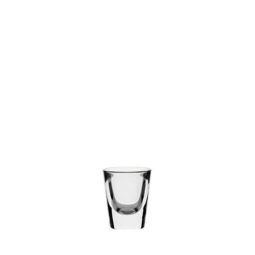 Utopia American Shot Glass 3cl Clear
