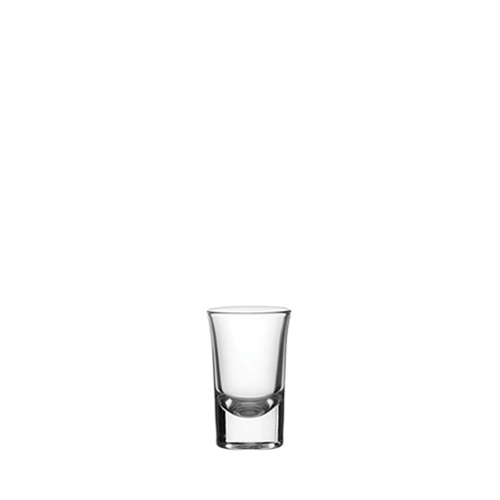 Utopia Boston Shot Glass 3cl Clear