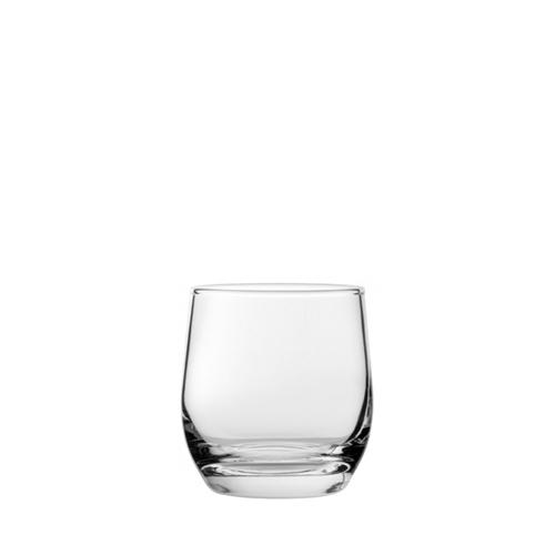 Utopia Bolero Water Glass 8oz  Clear