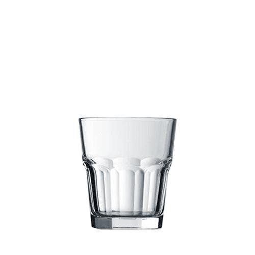 Utopia Casablanca Whiskey Tumbler 36cl Clear