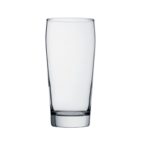 Utopia Jubilee Toughened Beer Glass 57cl CE Clear