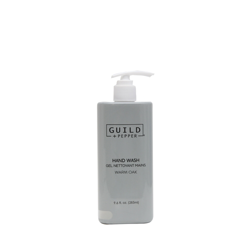 Guild + Pepper Liquid Soap Pump Bottle 300ml