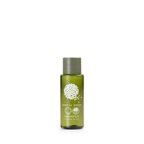 Geneva Green Shampoo 30ml