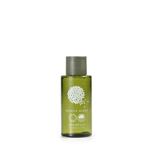 Geneva Green Shampoo 40ml