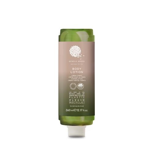 Geneva Green Body Lotion Cartridge Dispenser 360ml