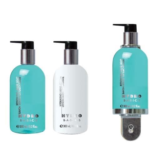 ADA Hydro Basics Liquid Soap Pump Bottle 300ml