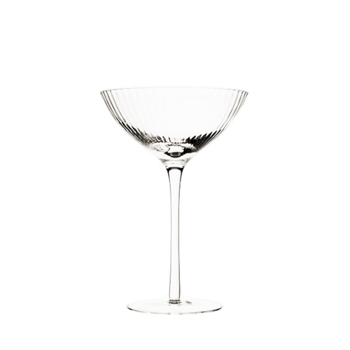 Utopia Hayworth Coupe Glass 29cl Clear