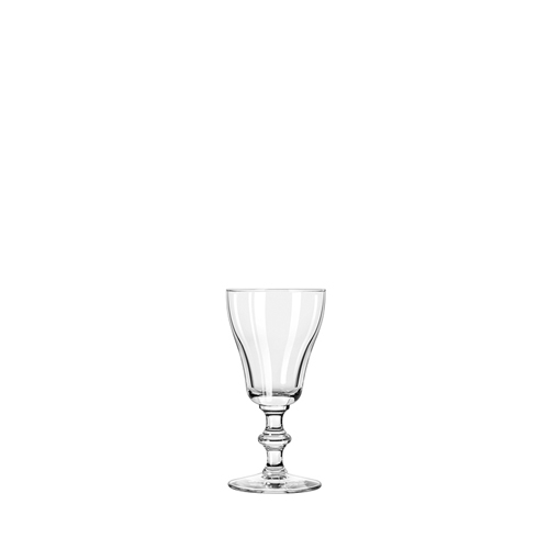 Artis Georgian Irish Coffe Glass 17cl Clear