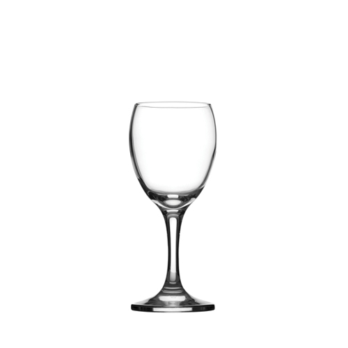 Utopia Imperial Wine Glass 20cl LCE@125ml Clear