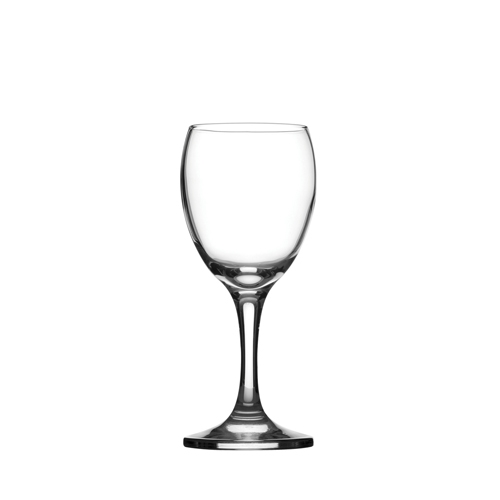 Utopia Imperial Wine Glass 25cl LCE@175ml Clear