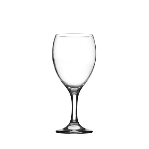 Utopia Imperial Water Glass 34cl LCE@125,175,250ml Clear