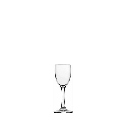Utopia Imperial Plus  Sherry Glass 2.75oz Clear