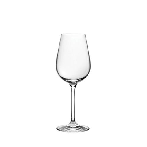 Utopia Invitation Wine Glass 35cl Clear
