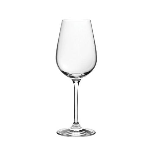 Utopia Invitation Bordeaux Glass 56cl Clear