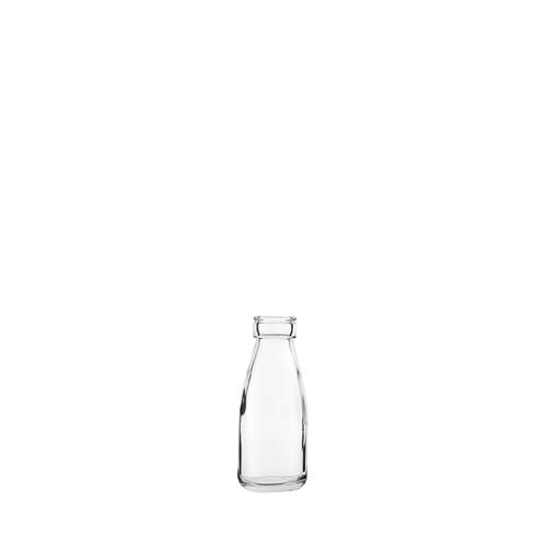 Utopia Juice Bottle 20cl Clear
