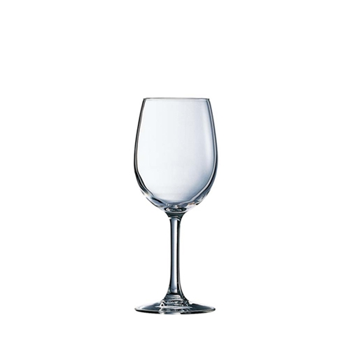 Chef&Sommelier Cabernet Tulip Wine Glass 25cl LCE@175ml Clear