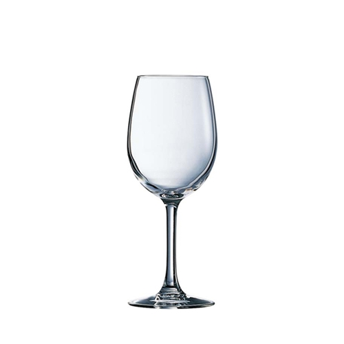 Chef&Sommelier Cabernet Tulip Wine Glass 35cl LCE@250ml Clear