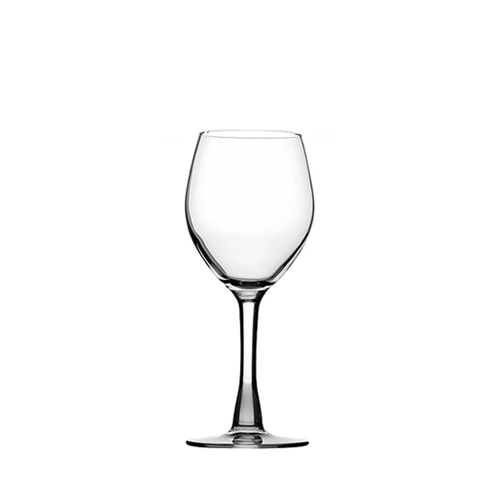 Utopia Kalix Wine Glass 27cl LCE@175ml Clear